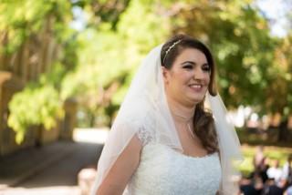 Църковен брак и Кръщене Кристина и Мирослав